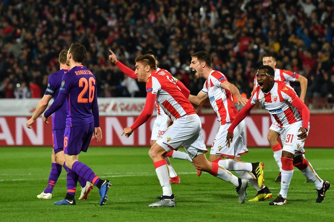 Kết quả loạt trận C1/Champions League ngày 7/11  - Ảnh 1.