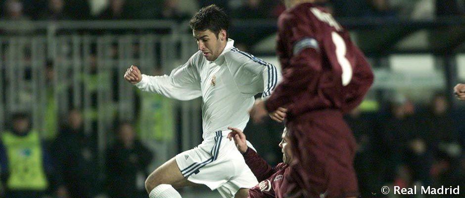 Trước khi gặp Viktoria Plzen, Real Madrid có thành tích như thế nào trên đất CH Czech? - Ảnh 4.