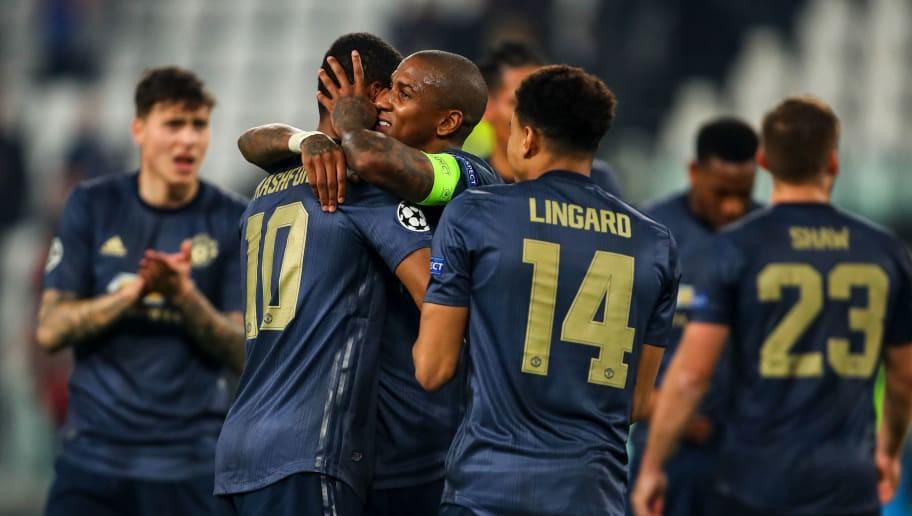 Cơ hội vượt qua vòng bảng Champions League của Man Utd như thế nào trong trận tiếp Young Boys? - Ảnh 3.
