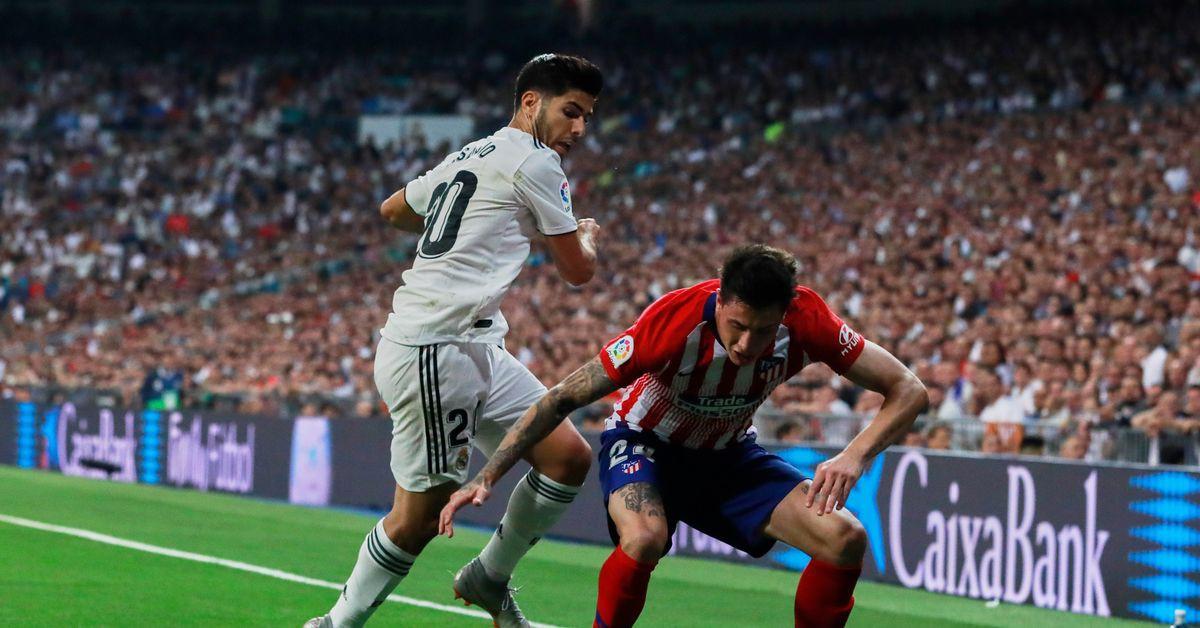 Vì sao Real Madrid lo mất điểm trước Valencia ngay tại Bernabeu? - Ảnh 5.