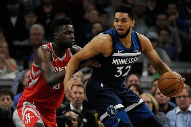 Dự đoán NBA: Minnesota Timberwolves vs Boston Celtics - Ảnh 1.