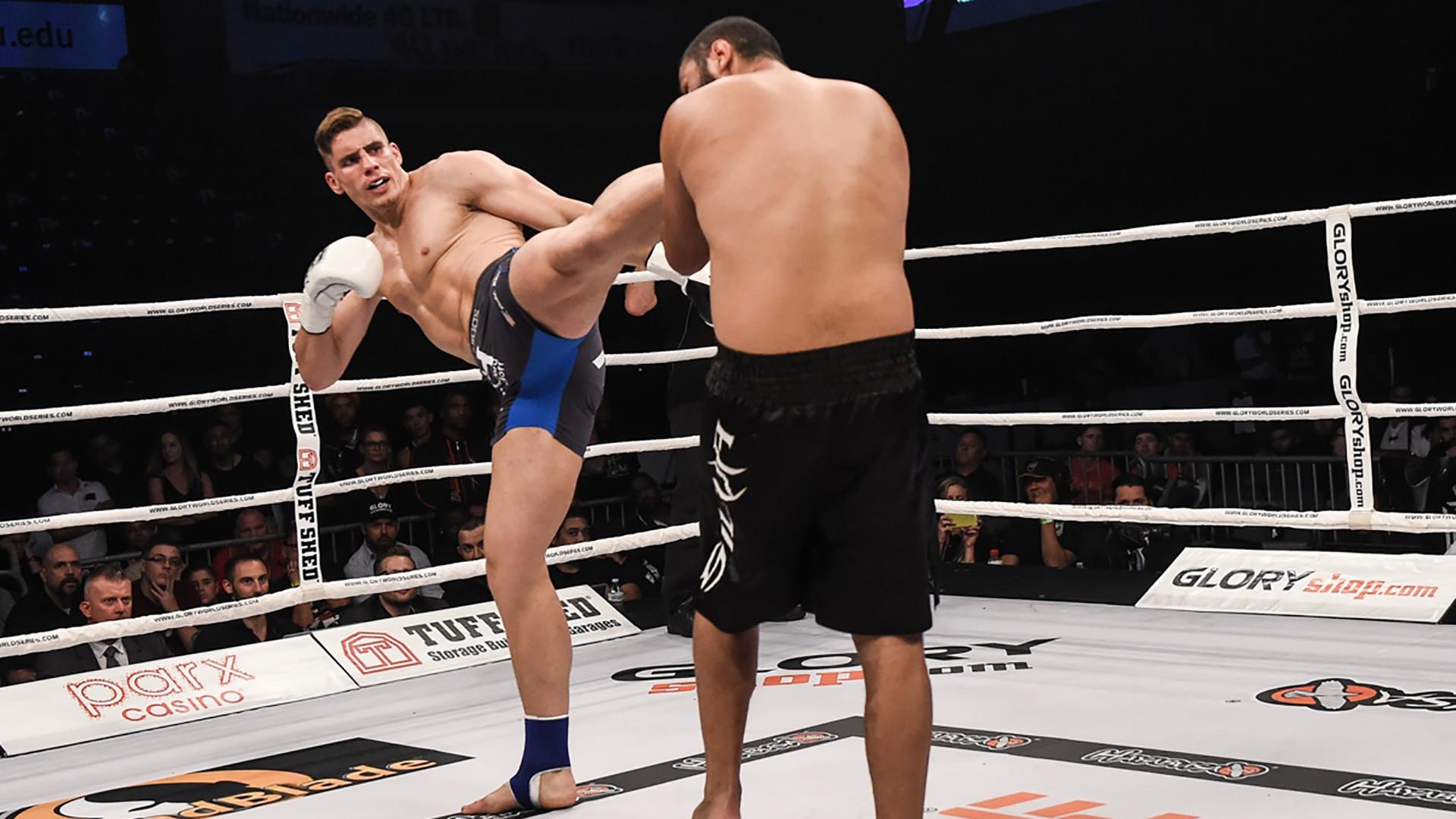 Nối gót Sambo, Kickboxing cũng sắp trở thành một môn Olympic - Ảnh 2.