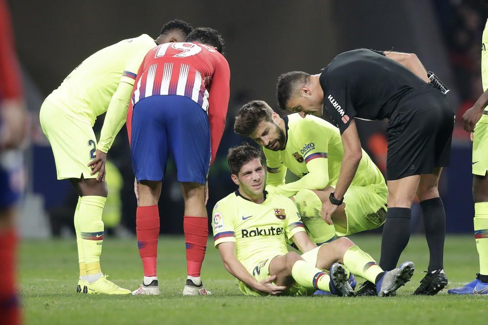 Choáng với số tiền Barca phải trả khi Semedo ra sân ở trận đấu tới - Ảnh 1.