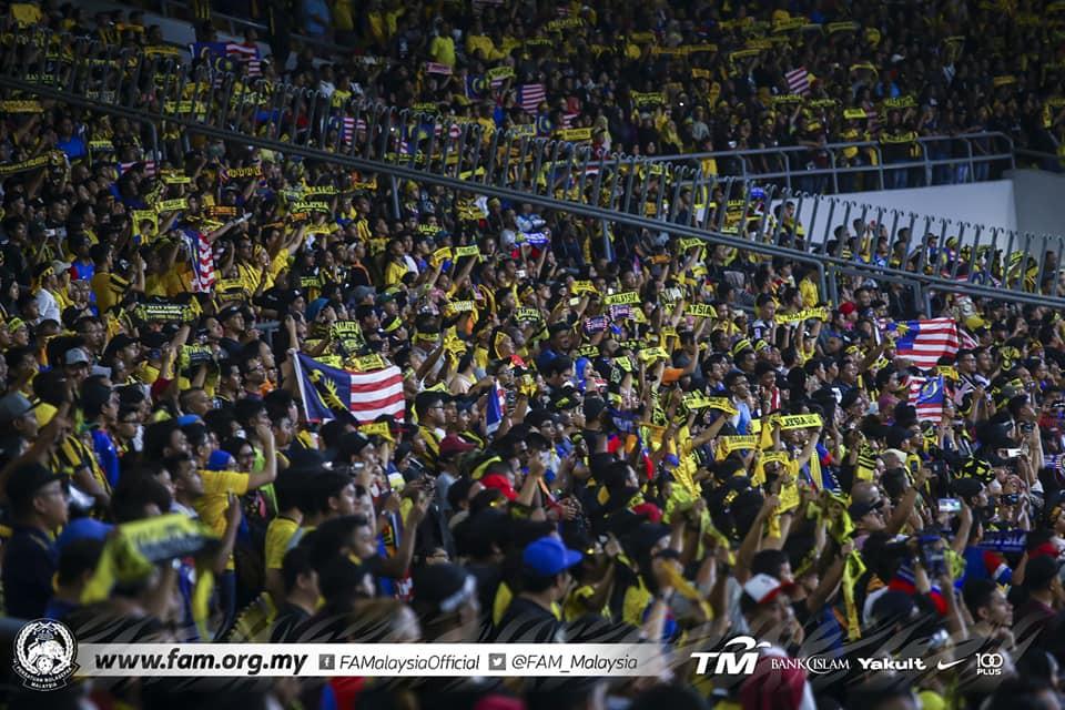 HLV Thái Lan cảm ơn khán giả Malaysia  - Ảnh 3.