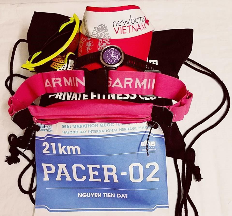 13 chiêu để hoàn thành TCB Hochiminh City Marathon một cách thần thái nhất - Ảnh 3.