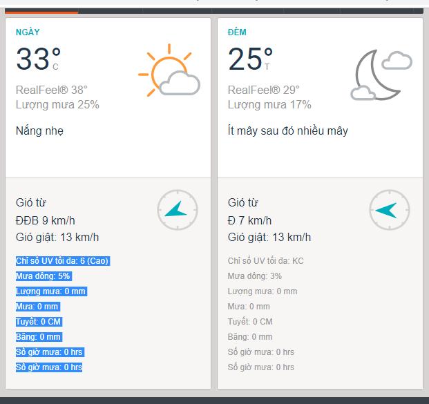 Thời tiết ngày chạy marathon quốc tế Tp.HCM Techcombank có mưa? - Ảnh 2.