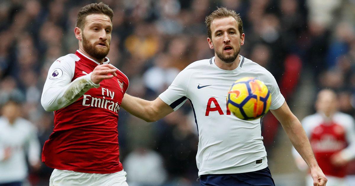 Chuyên gia Mark Lawrenson nhận định dự đoán tỷ số trận Arsenal - Tottenham - Ảnh 3.