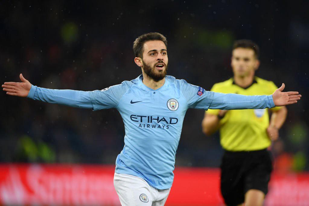 Video kết quả vòng 14 Ngoại hạng Anh 2018/19: Man City - Bournemouth - Ảnh 1.