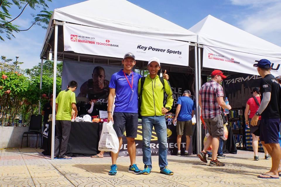13 chiêu để hoàn thành TCB Hochiminh City Marathon một cách thần thái nhất - Ảnh 2.