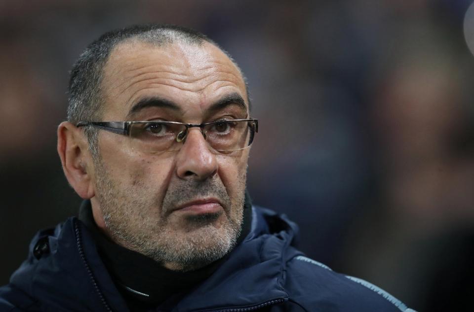 Hành trình từ nhân viên ngân hàng đến Stamford Bridge của Maurizio Sarri với nguồn cảm hứng Ranieri - Ảnh 1.