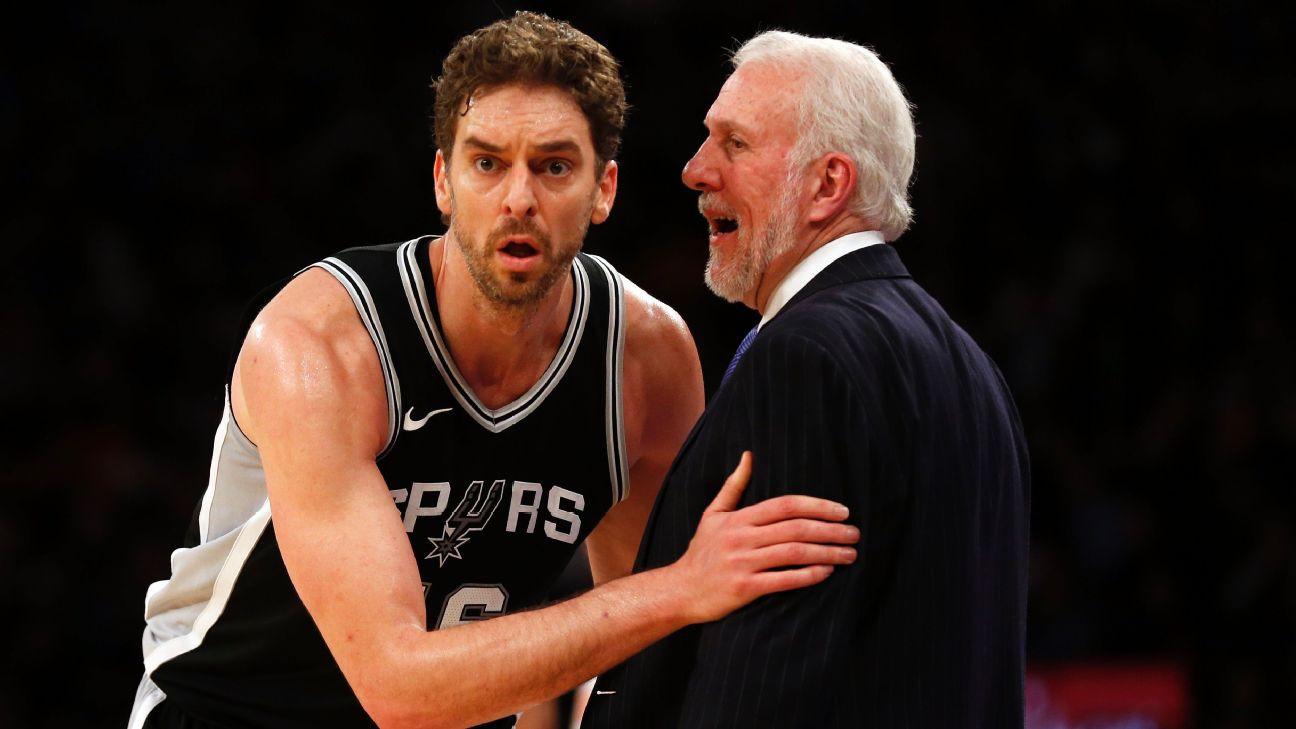 Vấn đề tranh cãi: Người đẹp làm huấn luyện tại NBA chỉ gây rắc rối - Ảnh 3.