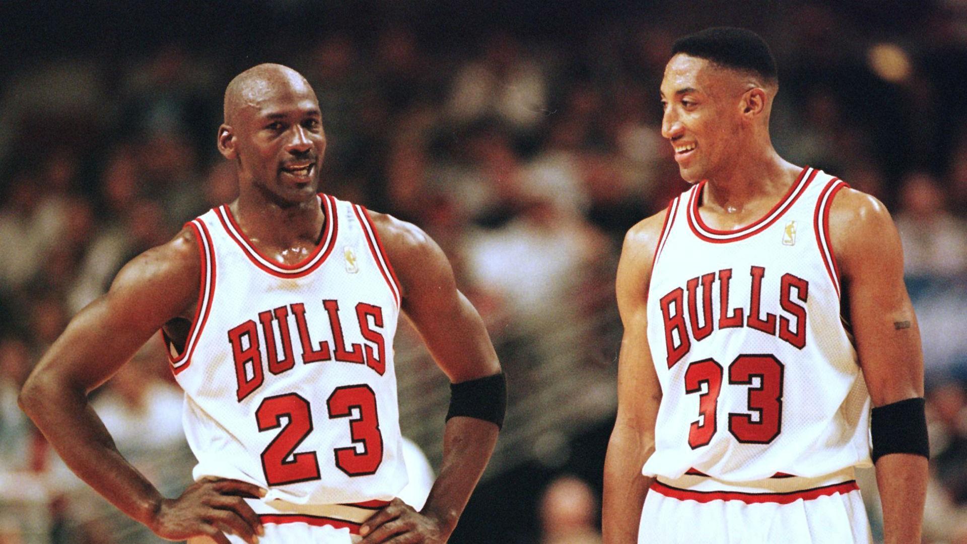 Huyền thoại Chicago Bulls khuyên Kevin Durant hãy rời Golden State Warriors đi - Ảnh 2.