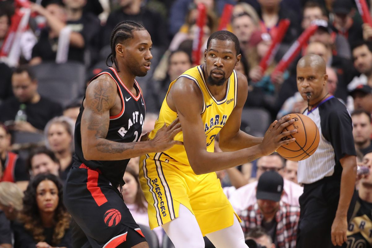 Huyền thoại Chicago Bulls khuyên Kevin Durant hãy rời Golden State Warriors đi - Ảnh 1.