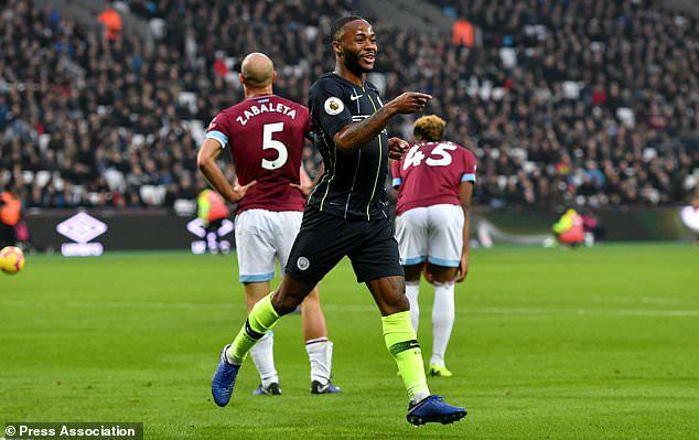 Bournemouth nên cầu nguyện Raheem Sterling không có mặt trong đội hình Man City - Ảnh 2.