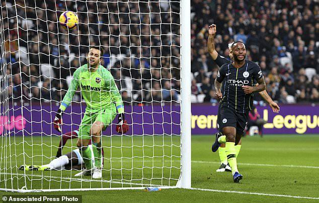 Bournemouth nên cầu nguyện Raheem Sterling không có mặt trong đội hình Man City - Ảnh 3.