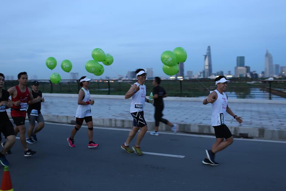 13 chiêu để hoàn thành TCB Hochiminh City Marathon một cách thần thái nhất - Ảnh 6.