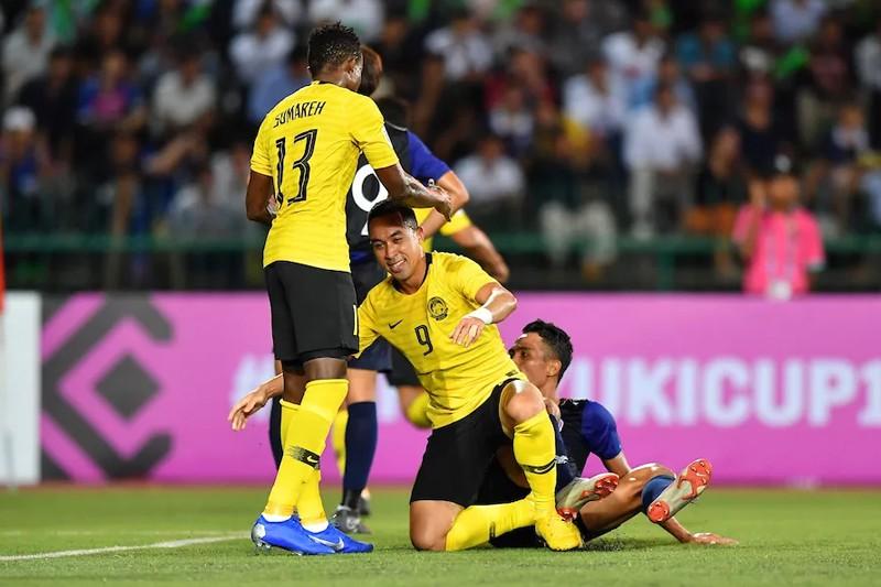 Link trực tiếp AFF Cup 2018: ĐT Malaysia - ĐT Thái Lan - Ảnh 4.