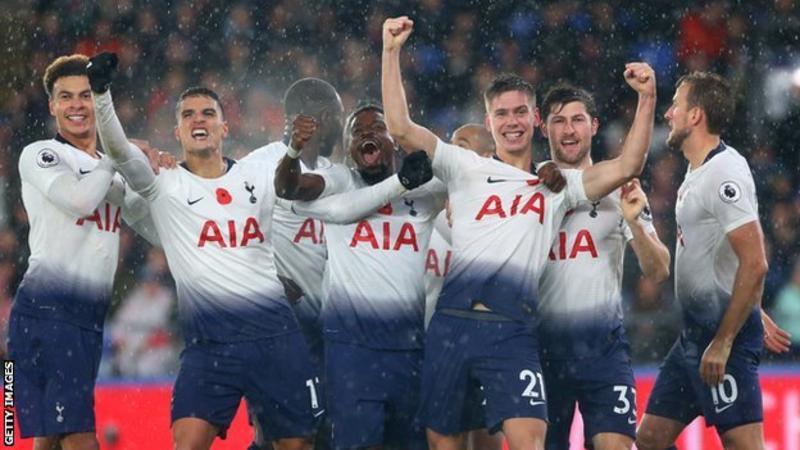 5 lí do để Tottenham đánh bại Arsenal ở derby bắc London - Ảnh 2.