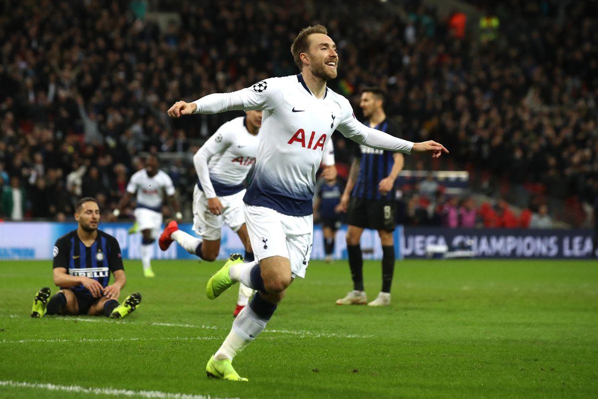 Thống kê chỉ ra Ozil hay Eriksen sẽ bùng nổ ở đại chiến Arsenal - Tottenham? - Ảnh 5.