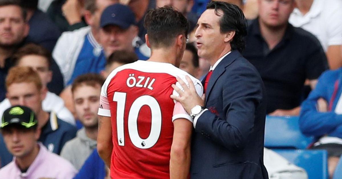 Thống kê chỉ ra Ozil hay Eriksen sẽ bùng nổ ở đại chiến Arsenal - Tottenham? - Ảnh 3.