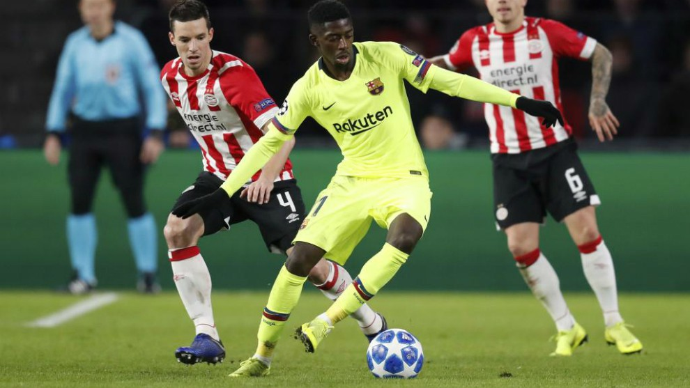 Đặt lên bàn cân Coutinho và Dembele, 2 bản hợp đồng đắt giá nhất lịch sử Barca - Ảnh 1.