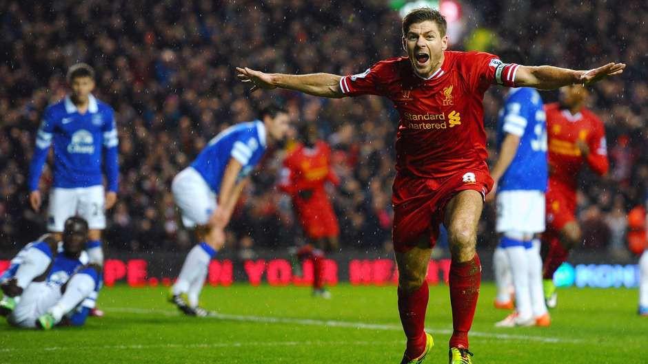 Thống kê trước trận Liverpool-Everton - Ảnh 3.