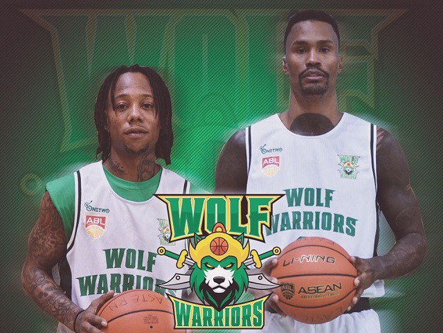 Zhuhai Wolf Warriors 76-88 Hong Kong Eastern: Mike Bell lập double-doubles trong ngày ra mắt - Ảnh 1.