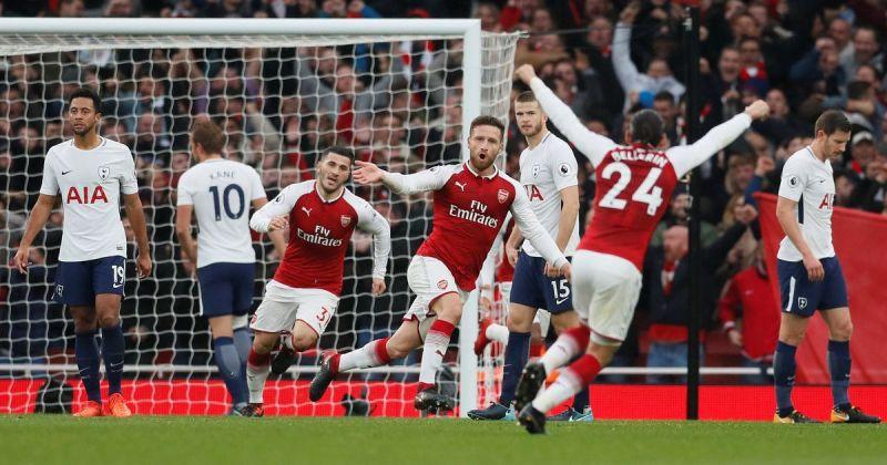 5 lí do để Tottenham đánh bại Arsenal ở derby bắc London - Ảnh 4.