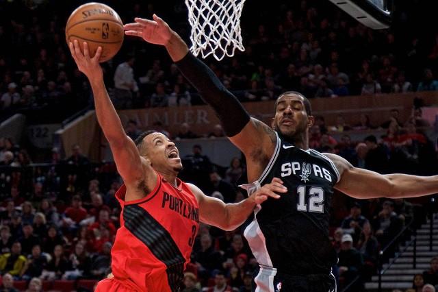 Dự đoán NBA: San Antonio Spurs vs Portland Trail Blazers - Ảnh 2.