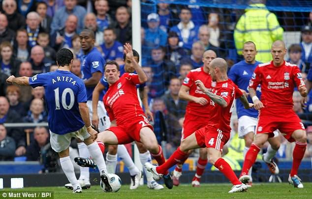 Thống kê trước trận Liverpool-Everton - Ảnh 5.