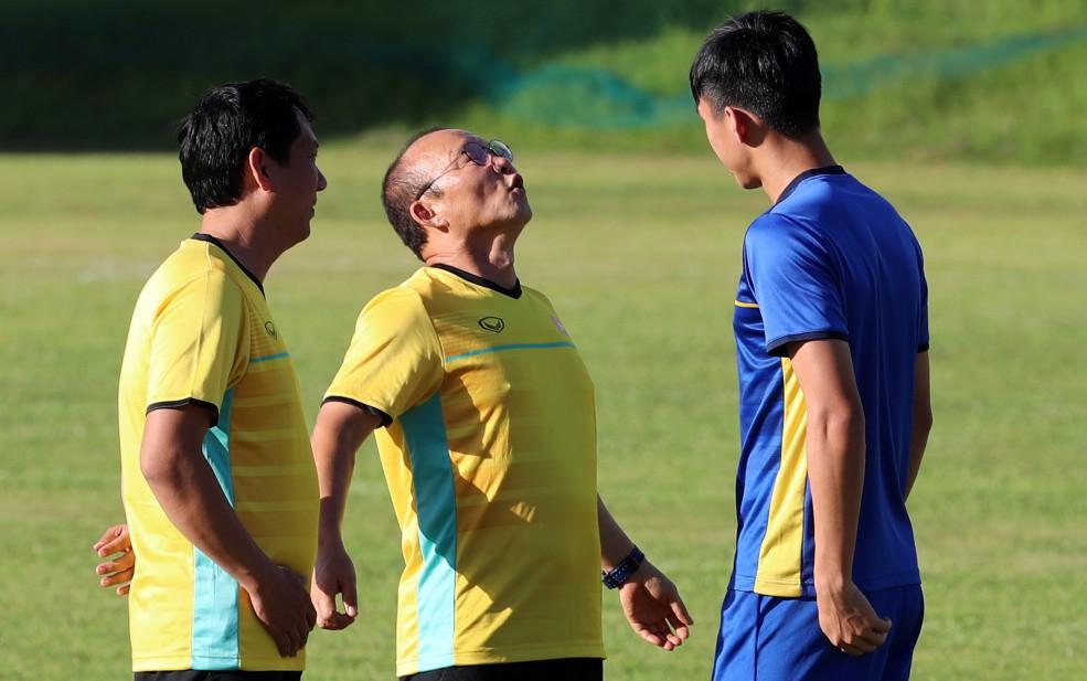 Tử vi cung hoàng đạo ủng hộ Sven-Goran Eriksson hay Park Hang-seo? - Ảnh 3.