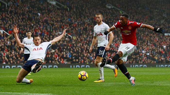 5 lí do để Tottenham đánh bại Arsenal ở derby bắc London - Ảnh 6.