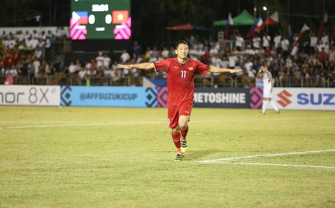 5 điểm nhấn đặc biệt sau trận đấu ĐT Việt Nam 2-1 Philippines - Ảnh 1.