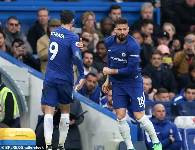 Sarri sẽ giải bài toán ghi bàn cho Chelsea bằng… cơn đau đầu trên hàng công - Ảnh 3.