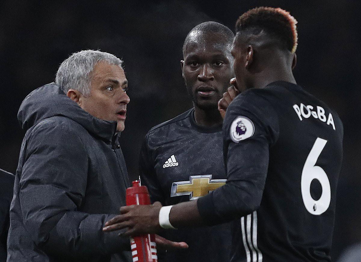 Pogba chơi như không có não; hàng công Man Utd được chấm điểm cao nhất khi bị Southampton cầm hòa - Ảnh 4.