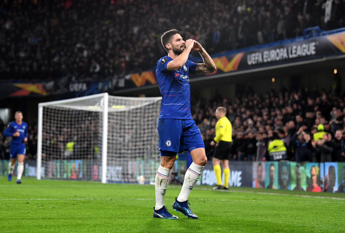 Sarri sẽ giải bài toán ghi bàn cho Chelsea bằng… cơn đau đầu trên hàng công - Ảnh 4.