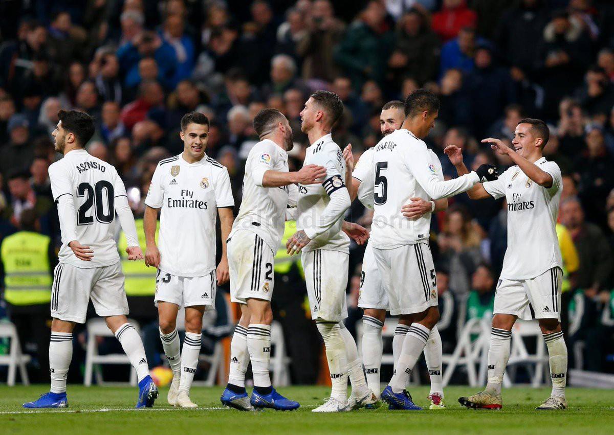 Real Madrid giữ sạch lưới khó tin và những điểm nhấn đáng chú ý từ trận thắng Valencia - Ảnh 3.
