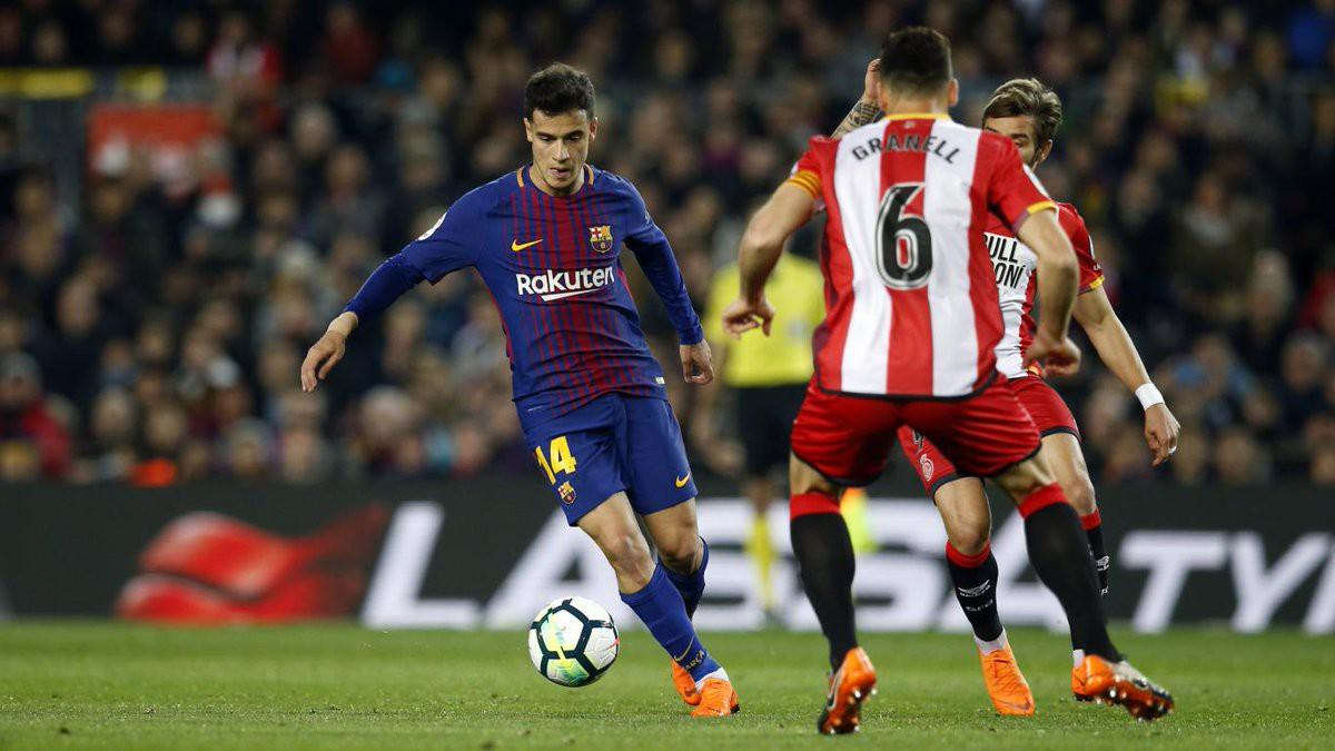 Đặt lên bàn cân Coutinho và Dembele, 2 bản hợp đồng đắt giá nhất lịch sử Barca - Ảnh 8.