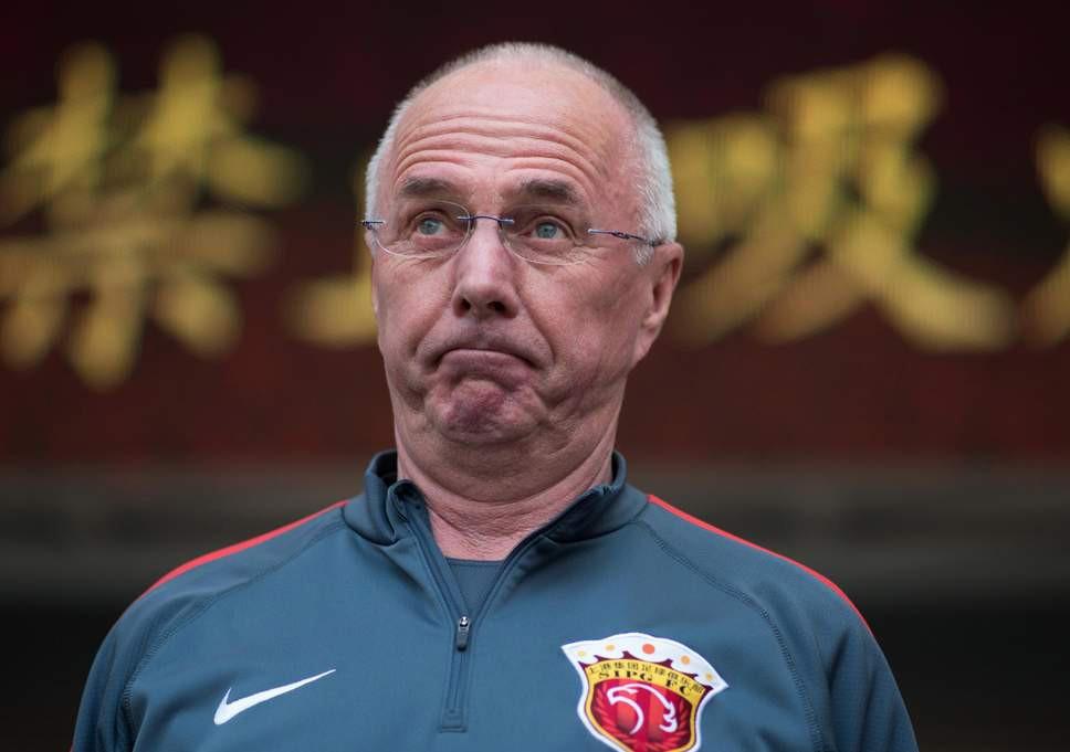 Tử vi cung hoàng đạo ủng hộ Sven-Goran Eriksson hay Park Hang-seo? - Ảnh 2.