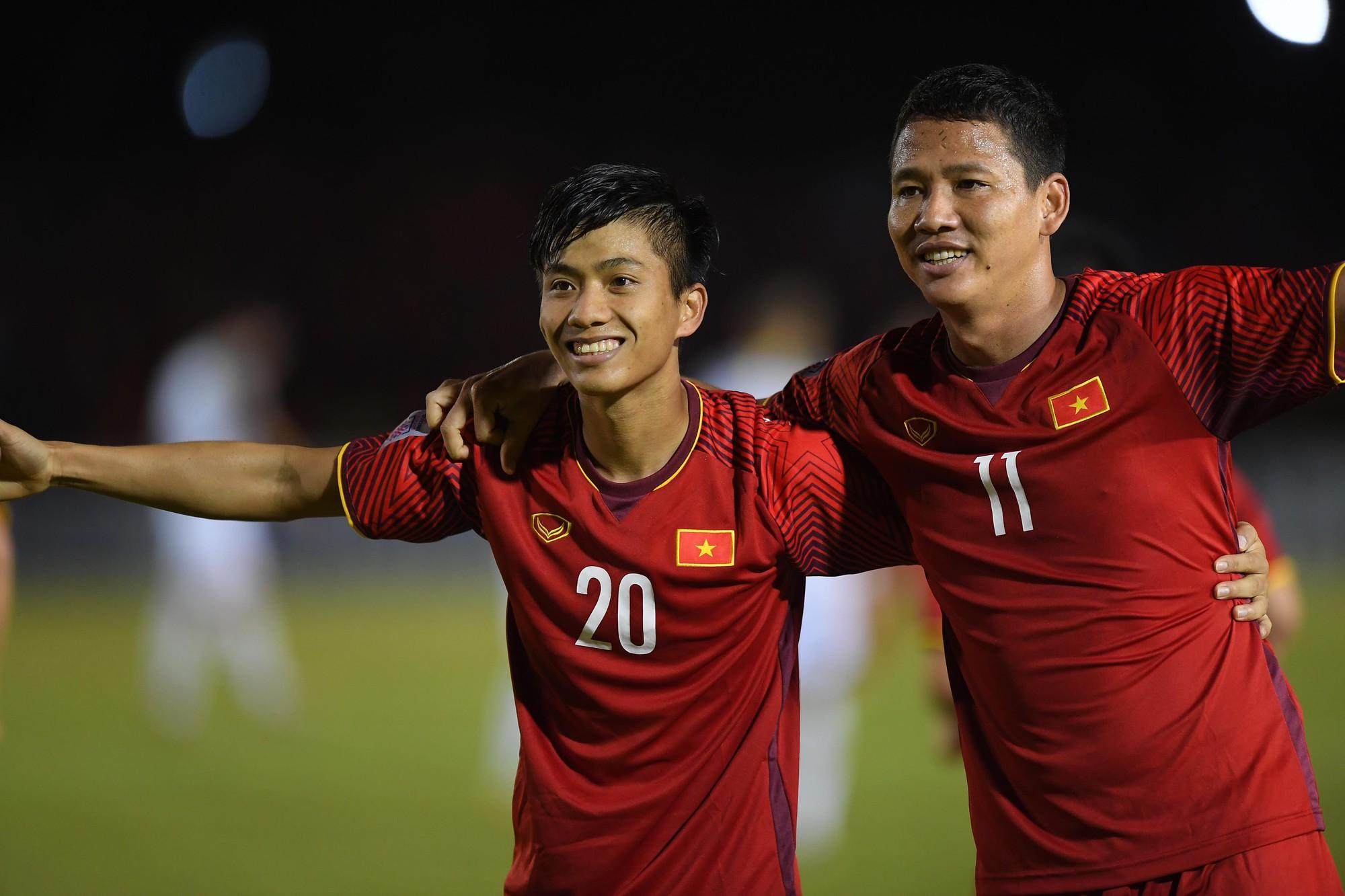 5 điểm nhấn đặc biệt sau trận đấu ĐT Việt Nam 2-1 Philippines - Ảnh 5.