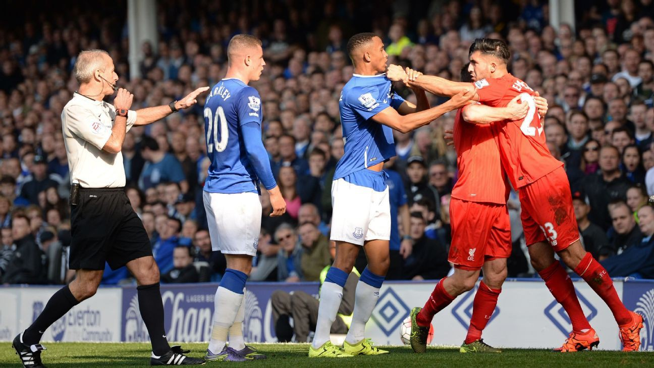 Thống kê trước trận Liverpool-Everton - Ảnh 1.