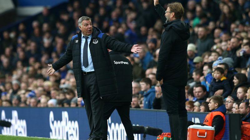 Sau nhiều năm, Liverpool có lí do để e ngại Everton ở derby Merseyside - Ảnh 4.