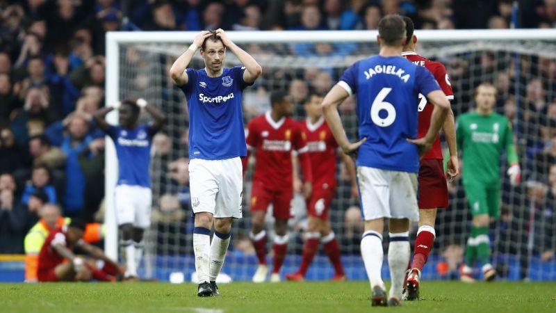 Sau nhiều năm, Liverpool có lí do để e ngại Everton ở derby Merseyside - Ảnh 3.