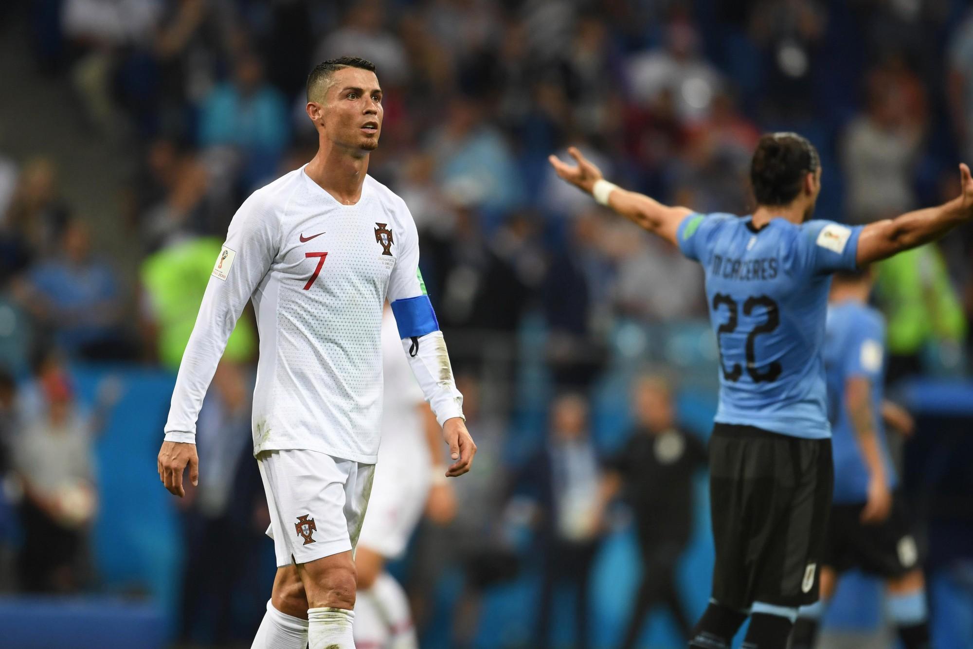Tiết lộ vị trí của Ronaldo trong cuộc đua Quả bóng Vàng 2018 - Ảnh 7.