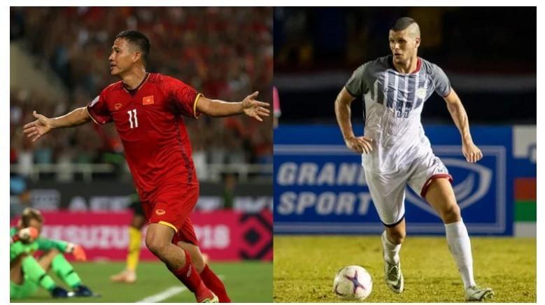 Bán kết AFF Cup 2018: 3 điểm nóng quyết định trận Philippines và Việt Nam - Ảnh 1.