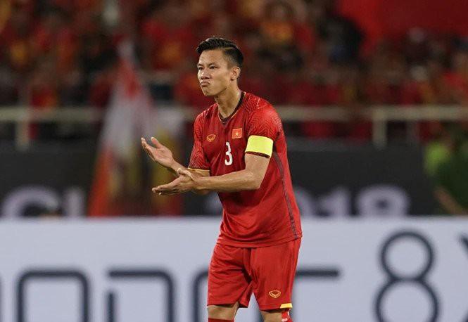 Chấm điểm các cầu thủ Việt Nam ở trận thắng Philippines: Phan Văn Đức là số 1 - Ảnh 2.