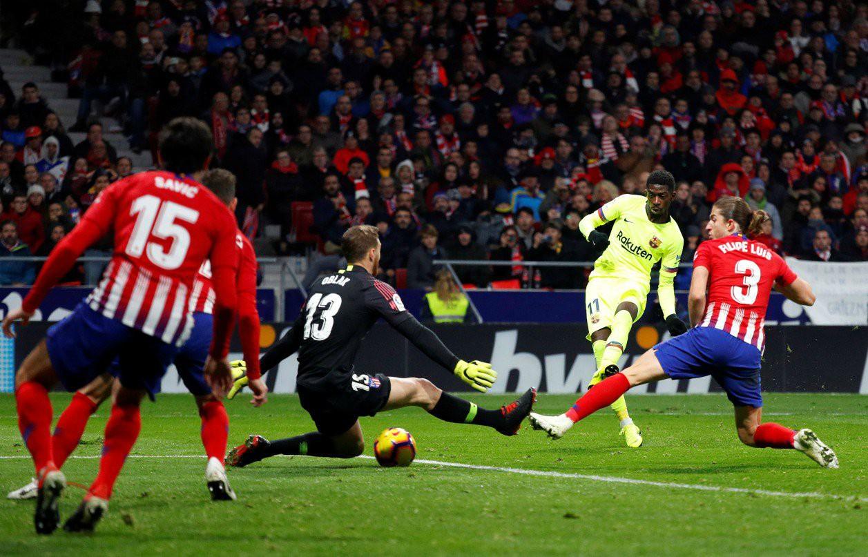 Đặt lên bàn cân Coutinho và Dembele, 2 bản hợp đồng đắt giá nhất lịch sử Barca - Ảnh 7.