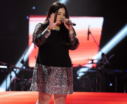 Bí quyết khiến học trò Mỹ Tâm tại The Voice 2015 giảm gần 30kg, hóa 'thiên nga' đầy kinh ngạc - Ảnh 4.