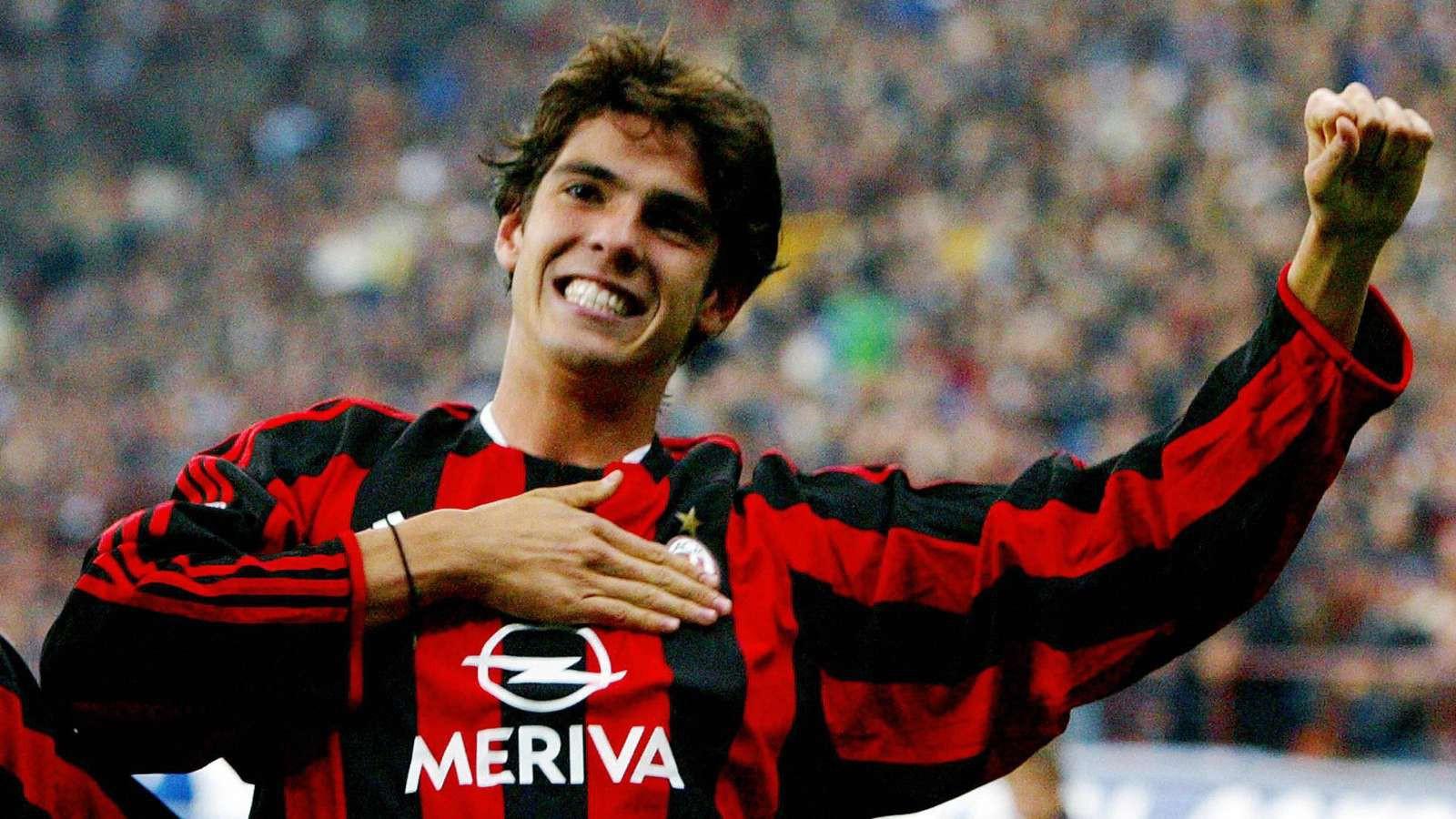 Thành tích của Ronaldo so với các tiền đạo huyền thoại ở mùa giải đầu tiên dự Serie A như thế nào? - Ảnh 4.