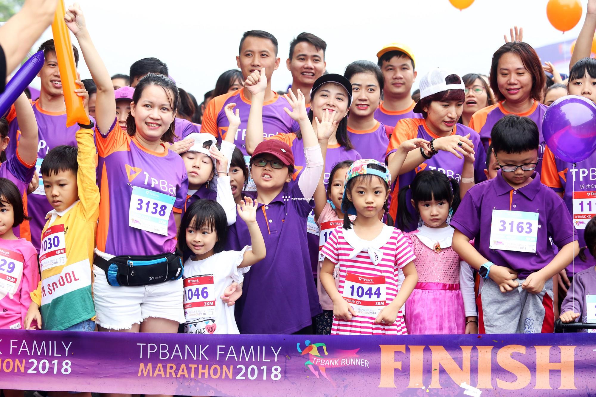 TPBank ra mắt CLB chạy với sự kiện 1.200 người tham dự - Ảnh 5.